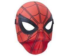 Маска Spider-man