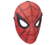 Маска Spider-man интерактивная