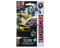 Фигурка Transformers «Трансформеры 5: Мини-Титан»