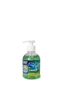 Жидкое мыло AQA Baby «Морские приключения» 300 мл