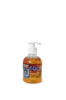 Жидкое мыло AQA Baby «Янтарная лагуна» 300 мл