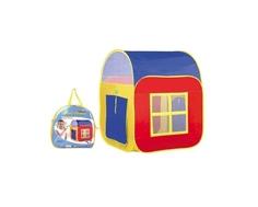 Палатка игровая 1Toy «Домик» 86х86х105 см