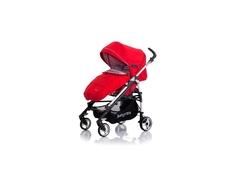 Коляска-трость Baby Care GT4 Red