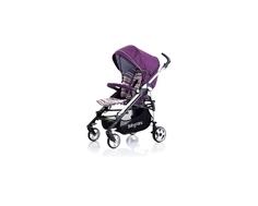 Коляска-трость Baby Care GT4 Violet