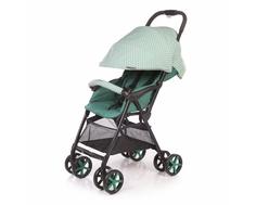 Коляска прогулочная Jetem «Carbon» Green