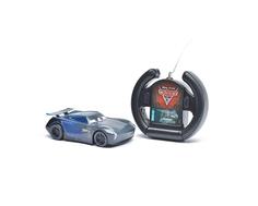 Машина на радиоуправлении Тачки 3«Джексон Шторм» 13 см Cars