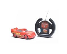 Машина на радиоуправлении Тачки 3 «Молния Маккуин» 13 см Cars