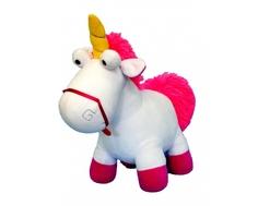 Мягкая игрушка СмолТойс «Единорог» 42 см