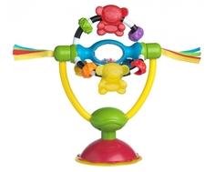 Игрушка развивающая Playgro на присоске
