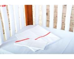 Комплект постельного белья Cloud factory 3 пр. сатин Simple Love Rose