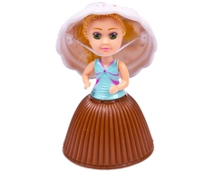 Кукла-кекс Emco «Mini Cupcake Surprise» в ассортименте