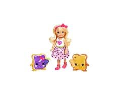 Кукла Barbie «Челси и сладости» в ассортименте