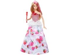 Кукла Barbie «Конфетная принцесса»