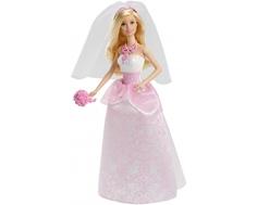 Кукла Barbie «Сказочная невеста»