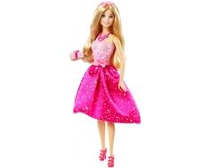 Кукла Barbie «Поздравление с днем рождения»