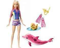 Кукла Barbie «Морские приключения»