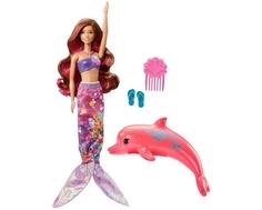 Кукла-трансформер Barbie «Морские приключения»