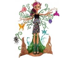 Кукла Monster High «Цветочные монстряшки: Триса»