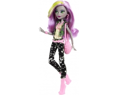 Кукла Monster High «Моника»