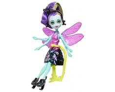Кукла Monster High «Цветочные мини-монстрики с питомцами» в ассортименте