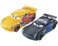 Машина Cars «Перевёртыш»