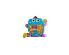 Развивающая игрушка Fisher Price «Голодный монстрик»