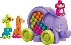 Игровой набор Mega Bloks «Неуклюжий слон» в ассортименте