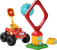 Игровой набор Mega Bloks «Вспыш: ассортимент монстр - траков» в ассортименте