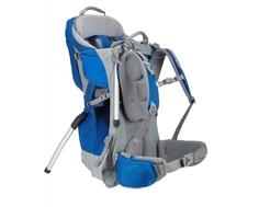 Рюкзак для переноски детей Thule «Sapling Child Carrier» серый/синий