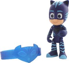 Игровой набор PJ Masks «Кэтбой» фигурка с браслетом