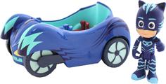 Игровой набор PJ Masks «Кэтмобиль» фигурка и машина