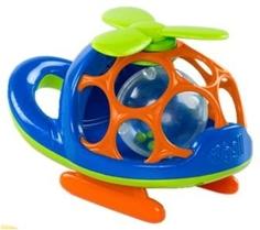 Развивающая игрушка Oball «Вертолёт» в ассортименте
