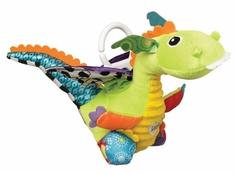Развивающая игрушка Lamaze «Дракончик Флип Флап»