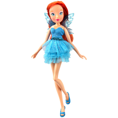 Кукла Winx Club «Мода и магия-4» Блум