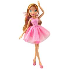 Кукла Winx Club «Мода и магия-4» Флора