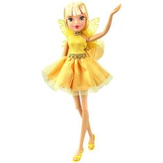 Кукла Winx Club «Мода и магия-4» Стелла