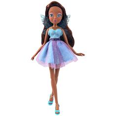 Кукла Winx Club «Мода и магия-4» Лайла