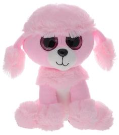 Мягкая игрушка FANCY «Пудель Глазастик»