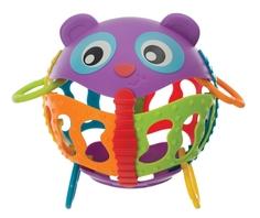 Погремушка Playgro «Шар» фиолетовый