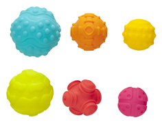 Набор мячиков Playgro 6 шт.