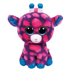 Мягкая игрушка TY Beanie Boos «Жираф Sky High» 15 см