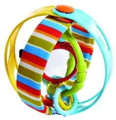 Развивающая игрушка Tiny Love «Вращающийся бубен»
