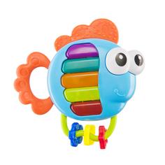 Музыкальная игрушка Happy Baby «Piano Fish»