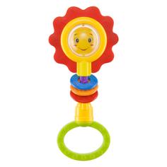 Погремушка Happy Baby «Flower Twist»