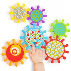 Развивающая игрушка Happy Baby «Mexhanix»