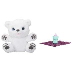 Интерактивная игрушка Furreal Friends «Полярный медвежонок»