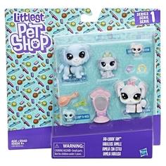 Игровой набор Littlest Pet Shop «Семья петов» в ассортименте