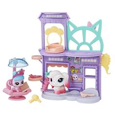 Игровой набор Littlest Pet Shop «Новый дисплей для петов»