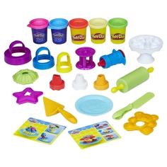 Игровой набор Play-Doh «Набор для выпечки»