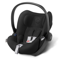 Автокресло Cybex «Cloud Q» 0-13 кг Happy Black